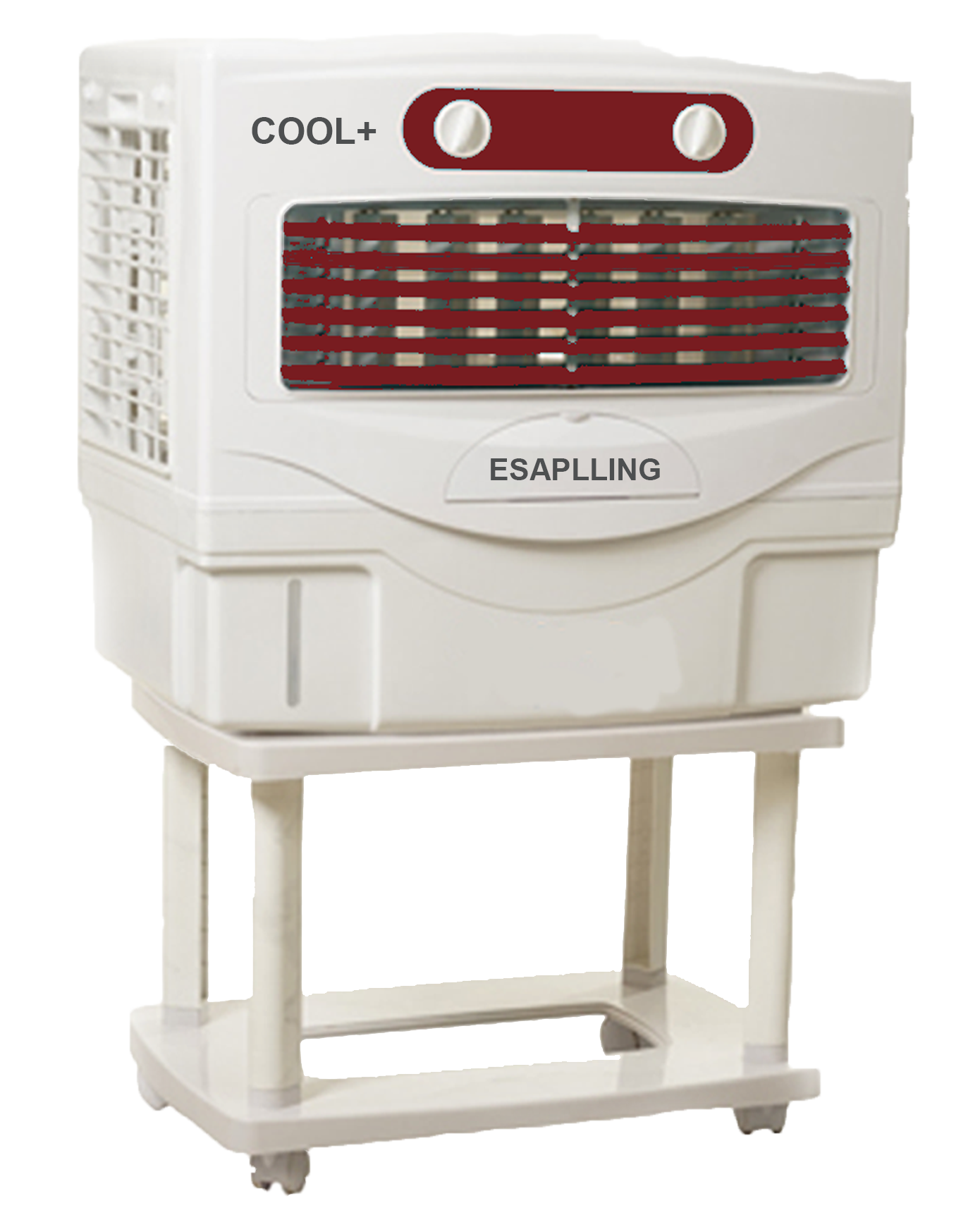 Image of Cool plus cooler